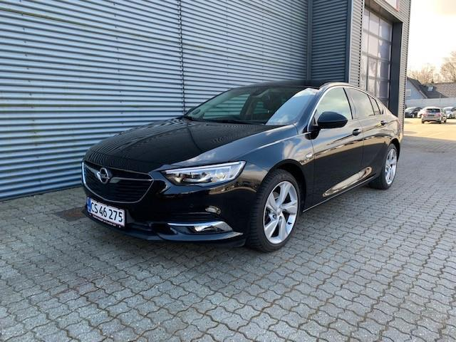 Billede af Opel Insignia Grand Sport 1,6 CDTI Innovation Start/Stop 136HK 5d 6g Aut.