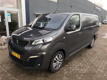 Peugeot Expert L3 2,0 BlueHDi Plus EAT8 122HK Van 8g Aut.