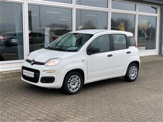 Fiat Panda 1,2 Classic 69HK 5d