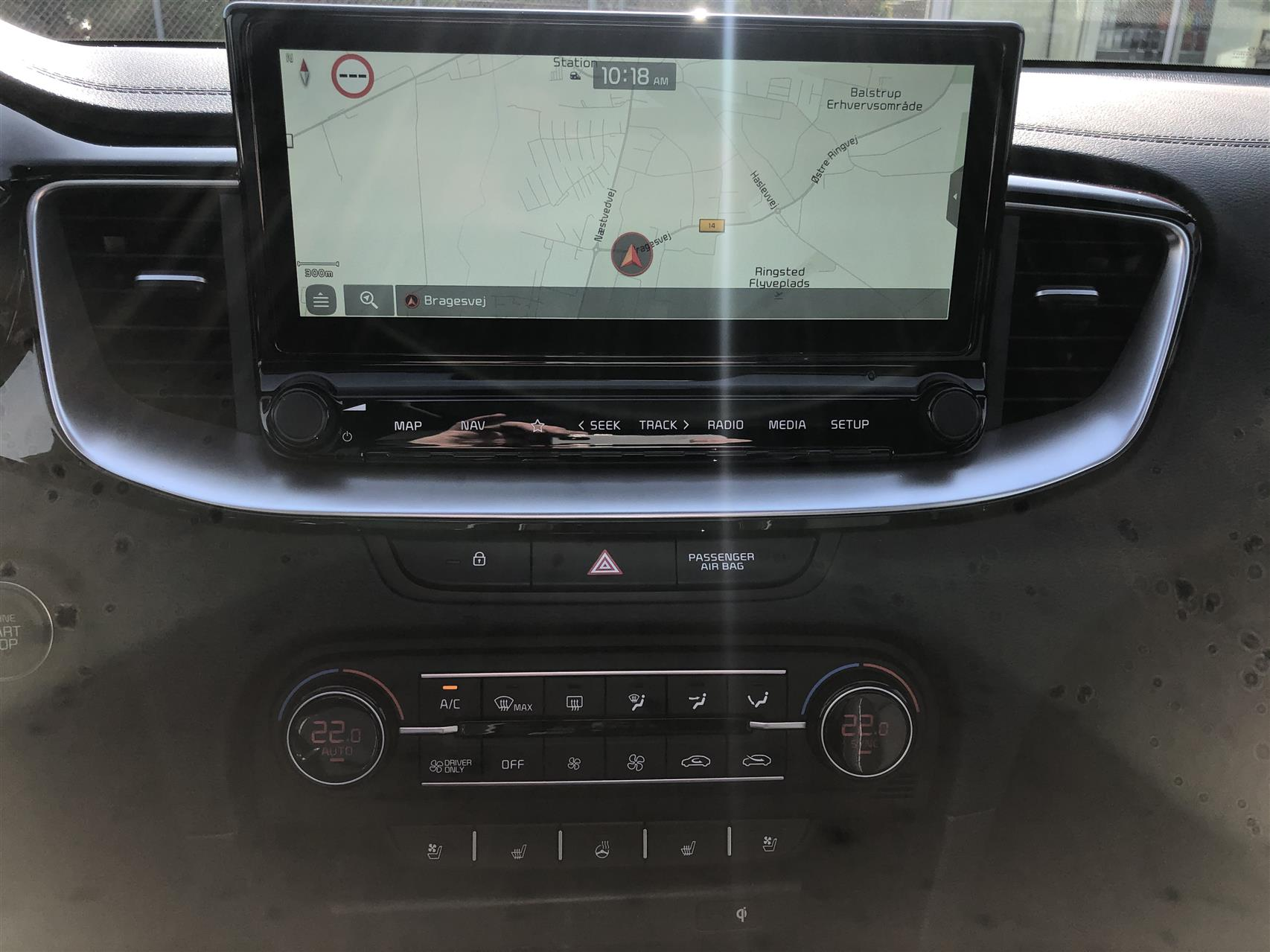 Billede af Kia XCeed 1,6 GDI PHEV Upgrade PLUS m. Panorama el-soltag MY21 DCT 141HK 5d