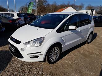 Ford S-Max 2,0 TDCi Collection 163HK 6g