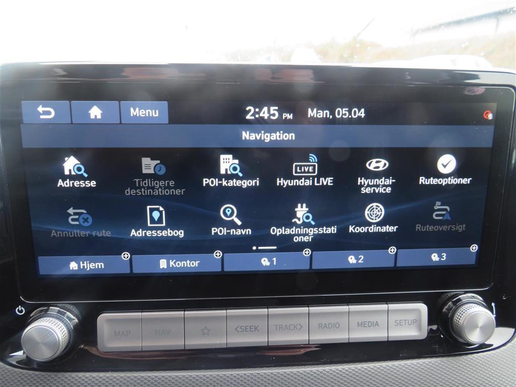 Hyundai Kona EL Advanced 204HK 5d Aut.