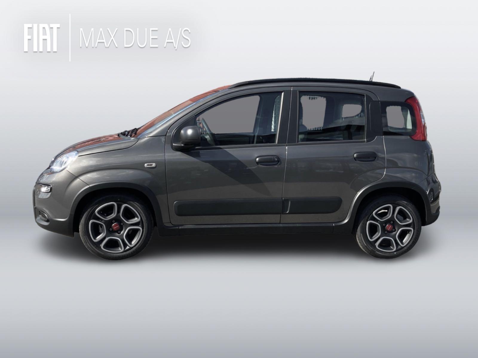 Billede af Fiat Panda 1,0 Mild hybrid City Life 70HK 5d 6g