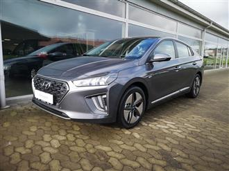 Hyundai Ioniq 1,6 GDI Premium DCT 141HK 5d 6g Aut.