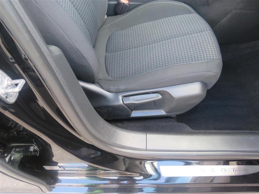 Peugeot 308 SW 1,6 BlueHDi Chili Style 120HK Stc