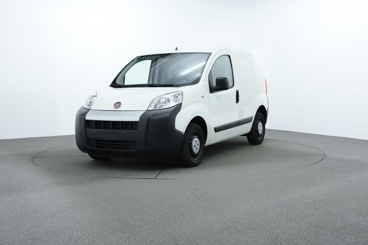 Billede af Fiat Fiorino 1,3 MJT Professional 80HK Van