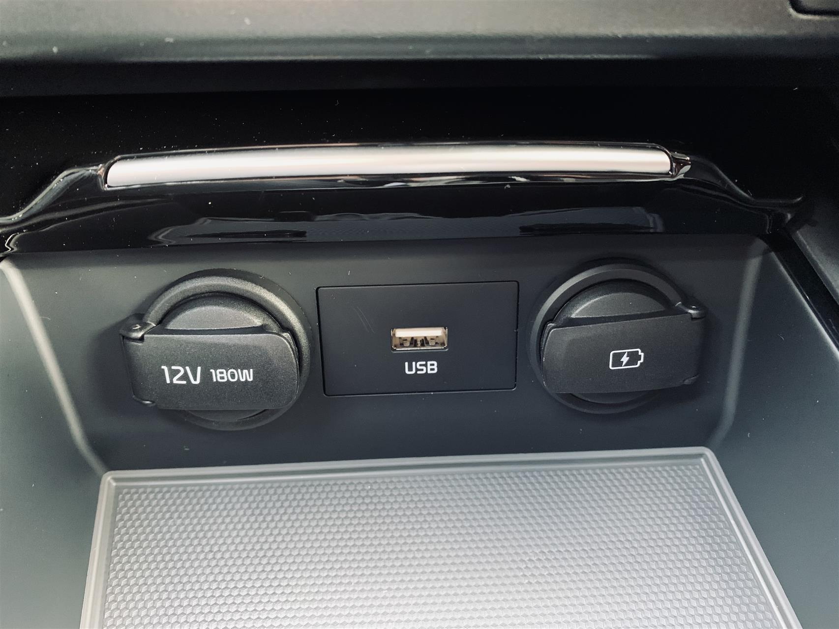 Billede af Kia XCeed 1,6 GDI PHEV Upgrade PLUS MY21 DCT 141HK 5d