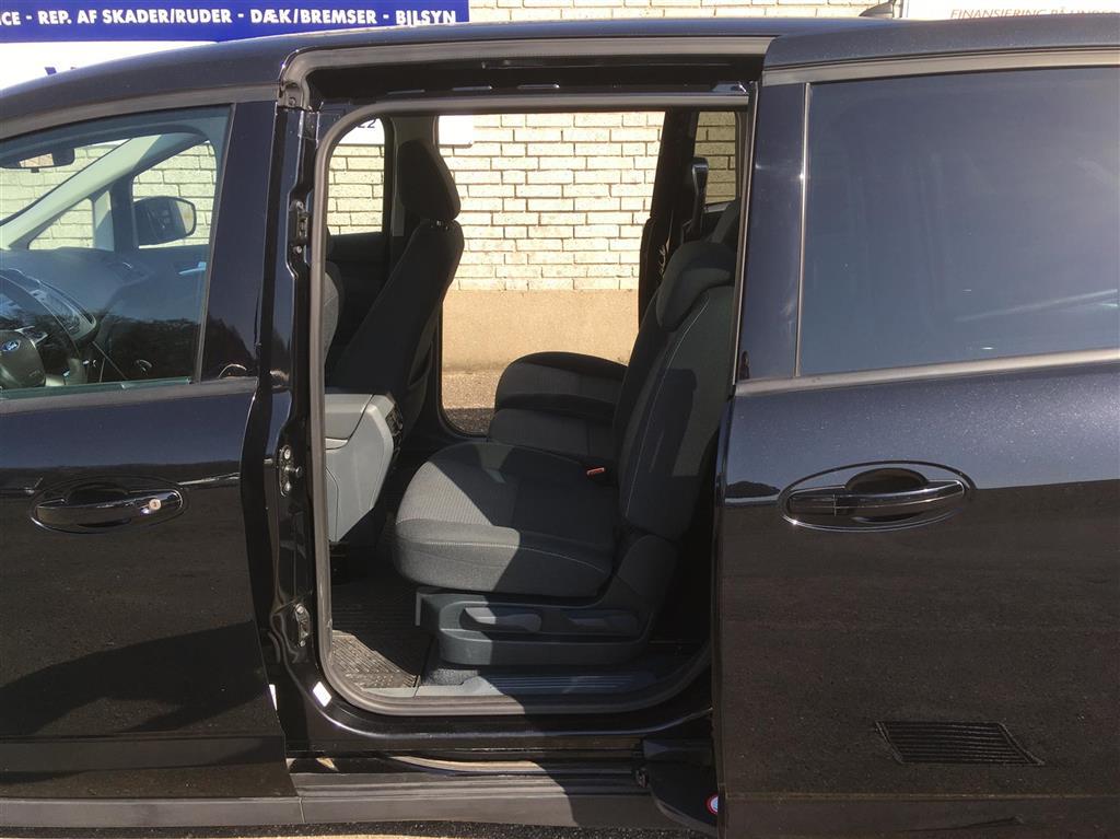 Ford Grand C-MAX 1,6 TDCi Titanium 115HK 6g
