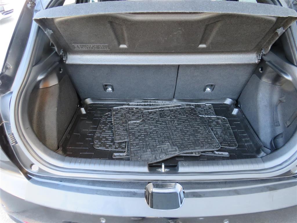 Hyundai i20 1,25 Vision Plus 84HK 5d