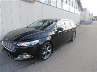 Ford Mondeo 1,5 TDCi Trend Econetic Start/Stop 120HK Stc 6g