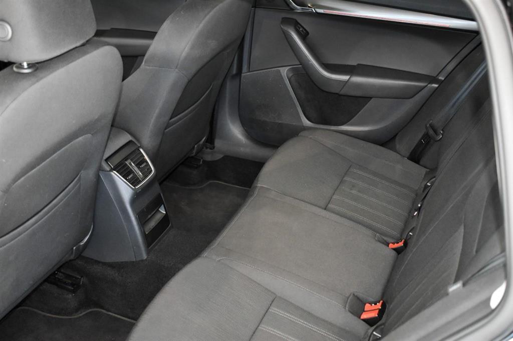 Skoda Octavia Combi 1,5 TSI ACT Style DSG 150HK Stc 7g Aut.
