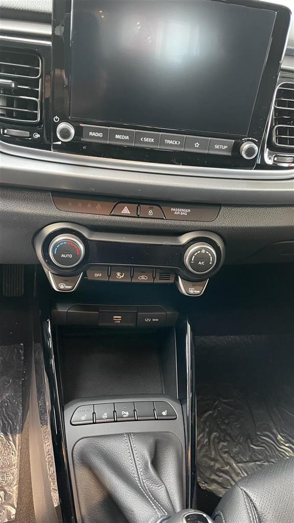 Kia Rio 1,2 Prestige m/Plus 84HK 5d