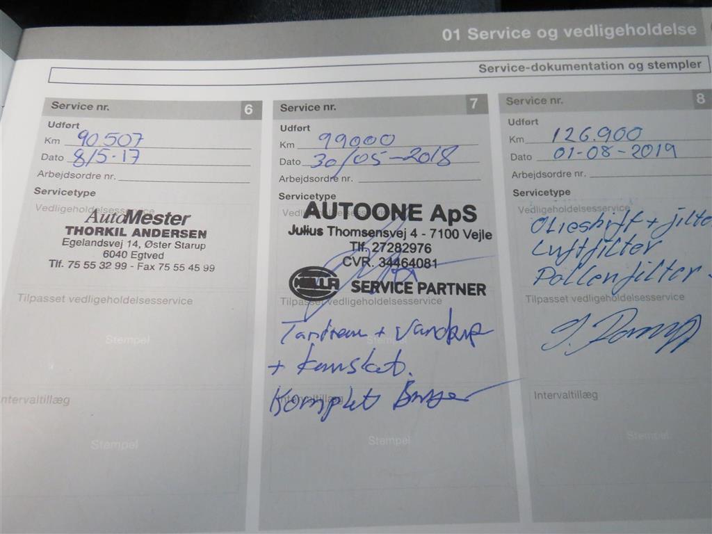 Volvo V50 1,6 D DRIVe 109HK Stc