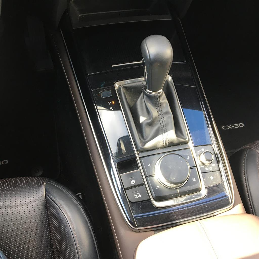 Mazda CX-30 1,8 Skyactiv-D Cosmo 116HK 5d 6g Aut.