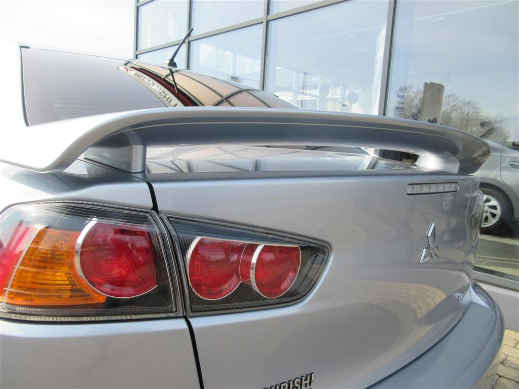 Mitsubishi Lancer 1,6 clearT Invite 117HK