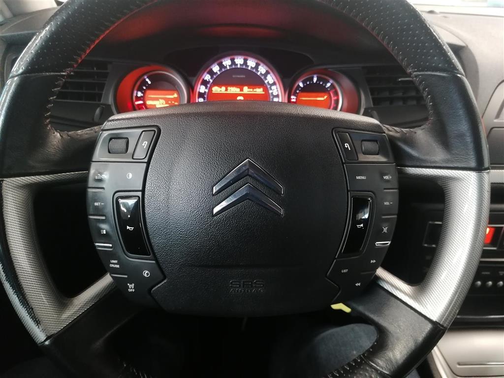 Citroën C5 HDI 110 110HK