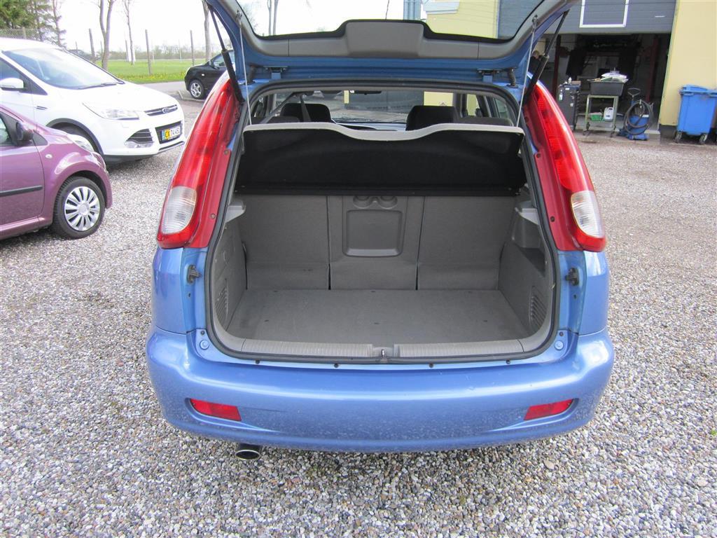 Chevrolet Tacuma 2,0 CDX A/C 121HK