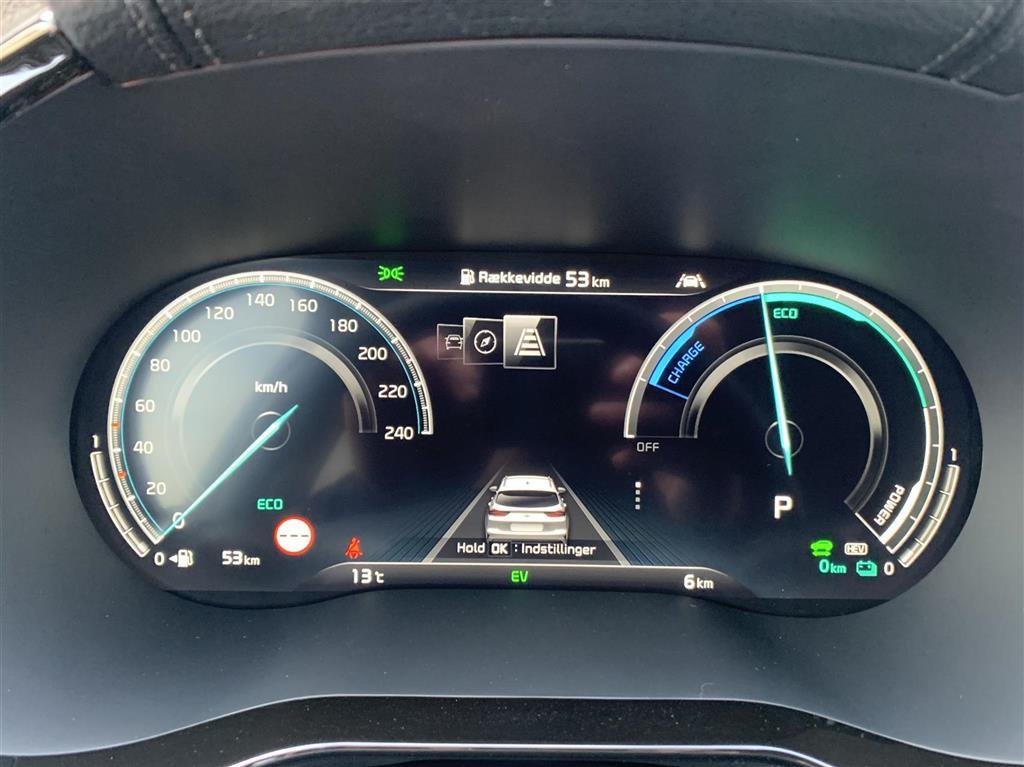 Kia Ceed SW 1,6 GDI PHEV  Plugin-hybrid Plus DCT 141HK Stc 6g Aut.