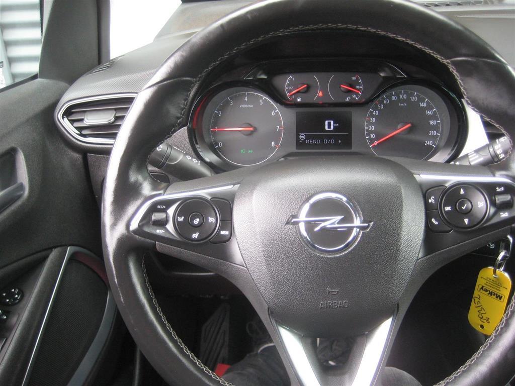 Opel Crossland X 1,2 Enjoy 81HK 5d