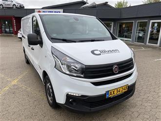 Fiat Talento L2H1 1,6 MJT 120HK Van 6g