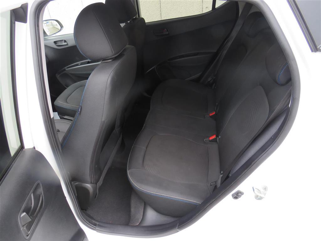 Hyundai i10 1,0 Go EM ECO 66HK 5d