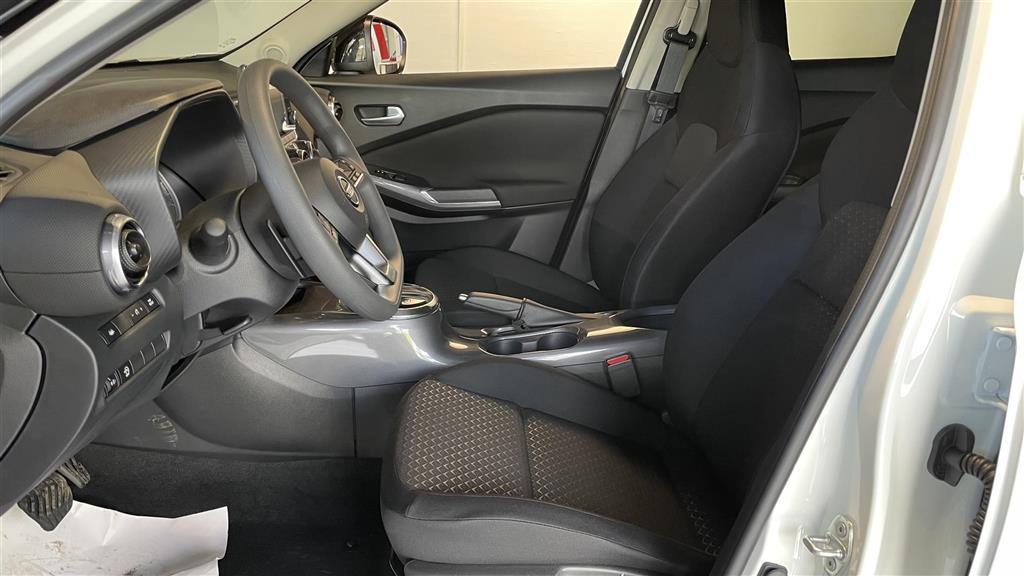 Nissan Juke 1,0 Dig-T Acenta DCT 114HK 5d 7g Aut.