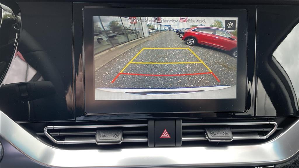 Kia e-Niro EL Vision 136HK 5d Aut.