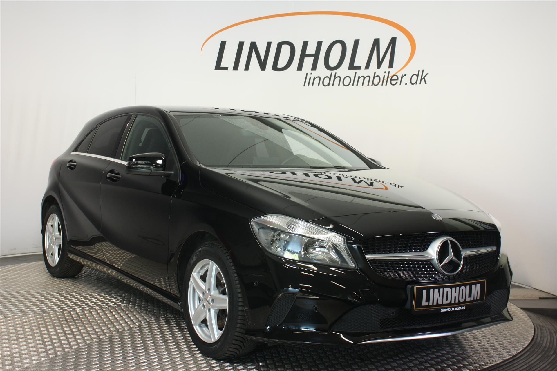 Mercedes-Benz A200 2016