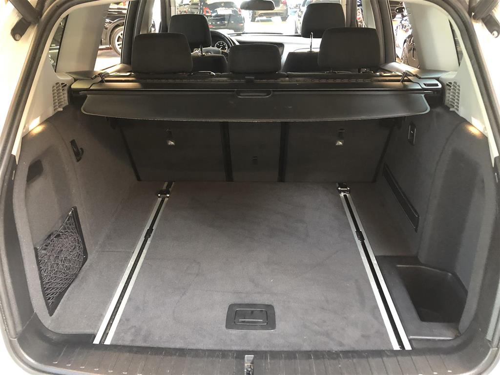 BMW X3 20D 2,0 D XDrive Steptronic 190HK 5d 8g Aut.