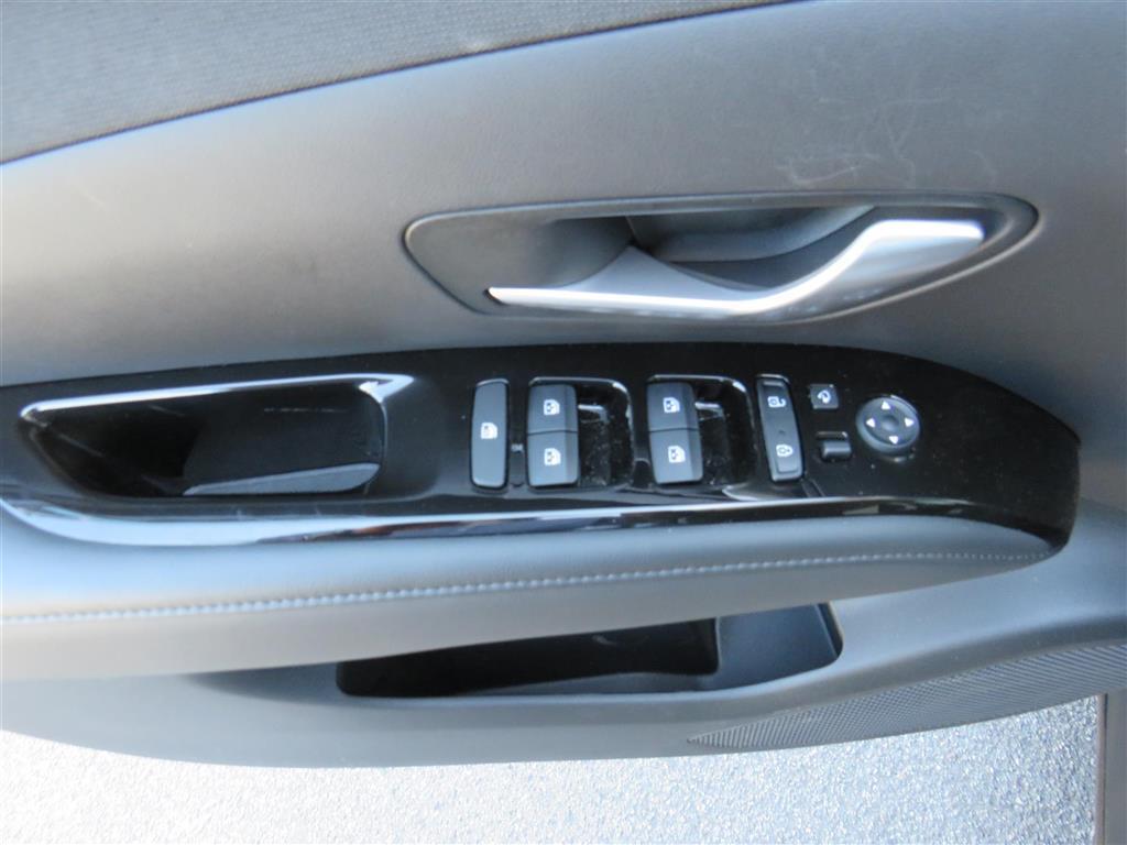 Hyundai Tucson 1,6 T-GDI  Mild hybrid Advanced DCT 150HK 5d 7g Aut.