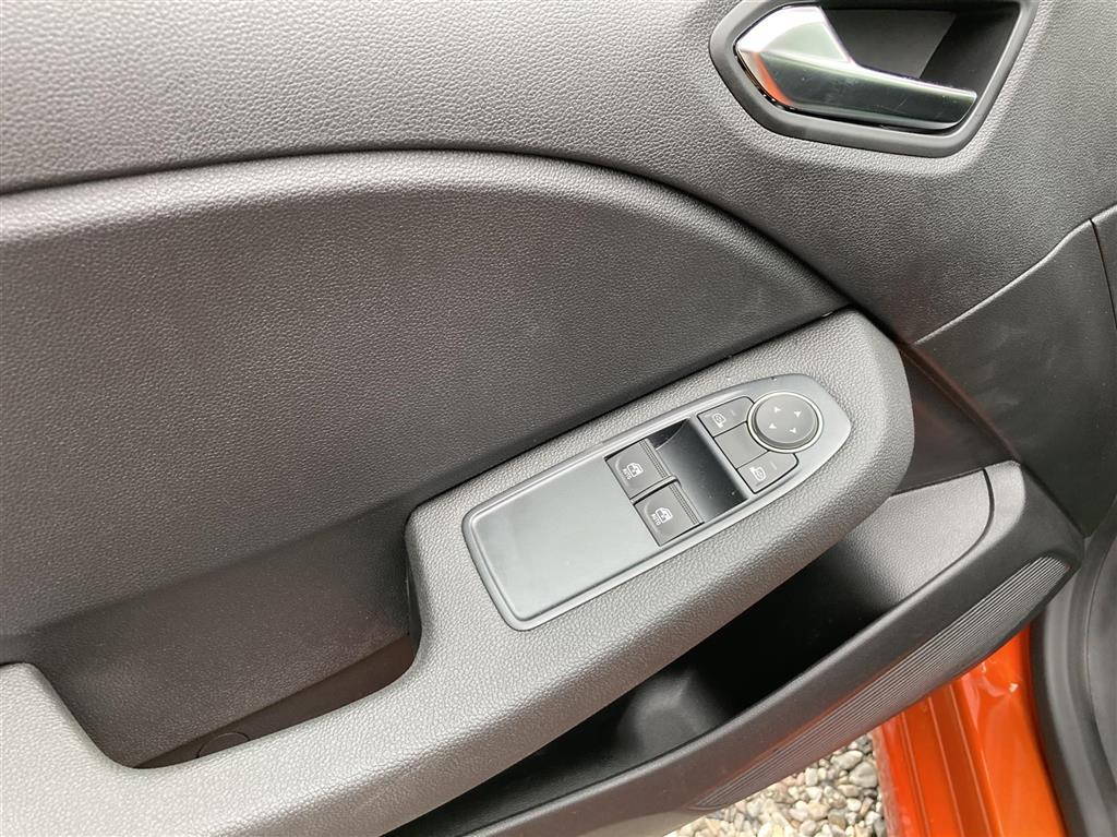 Renault Clio 0,9 TCe Zen 90HK Van