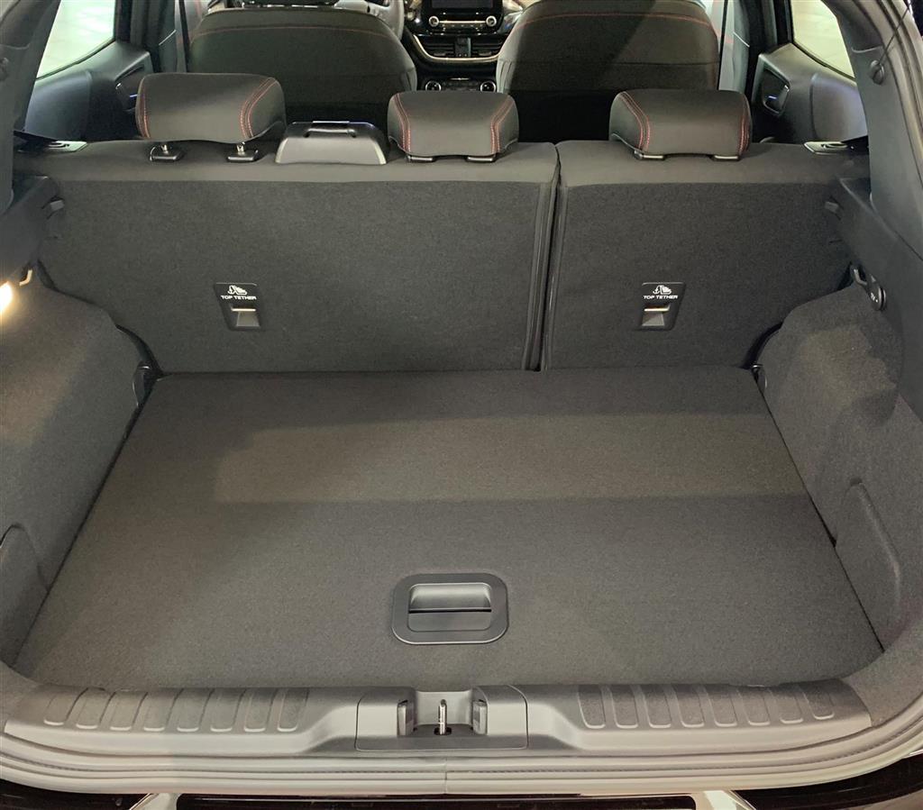 Ford Puma 1,0 EcoBoost Hybrid ST-Line 125HK 5d 6g