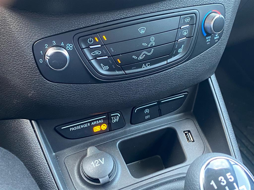 Ford Transit Courier 1,5 TDCi Trend 100HK Van 6g