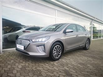 Hyundai Ioniq EV GoPlus