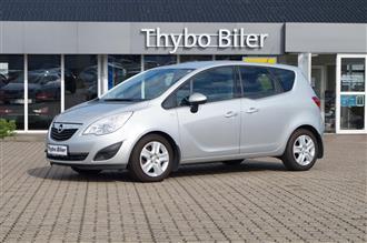 Opel Meriva 1,7 CDTI DPF Enjoy 110HK 6g