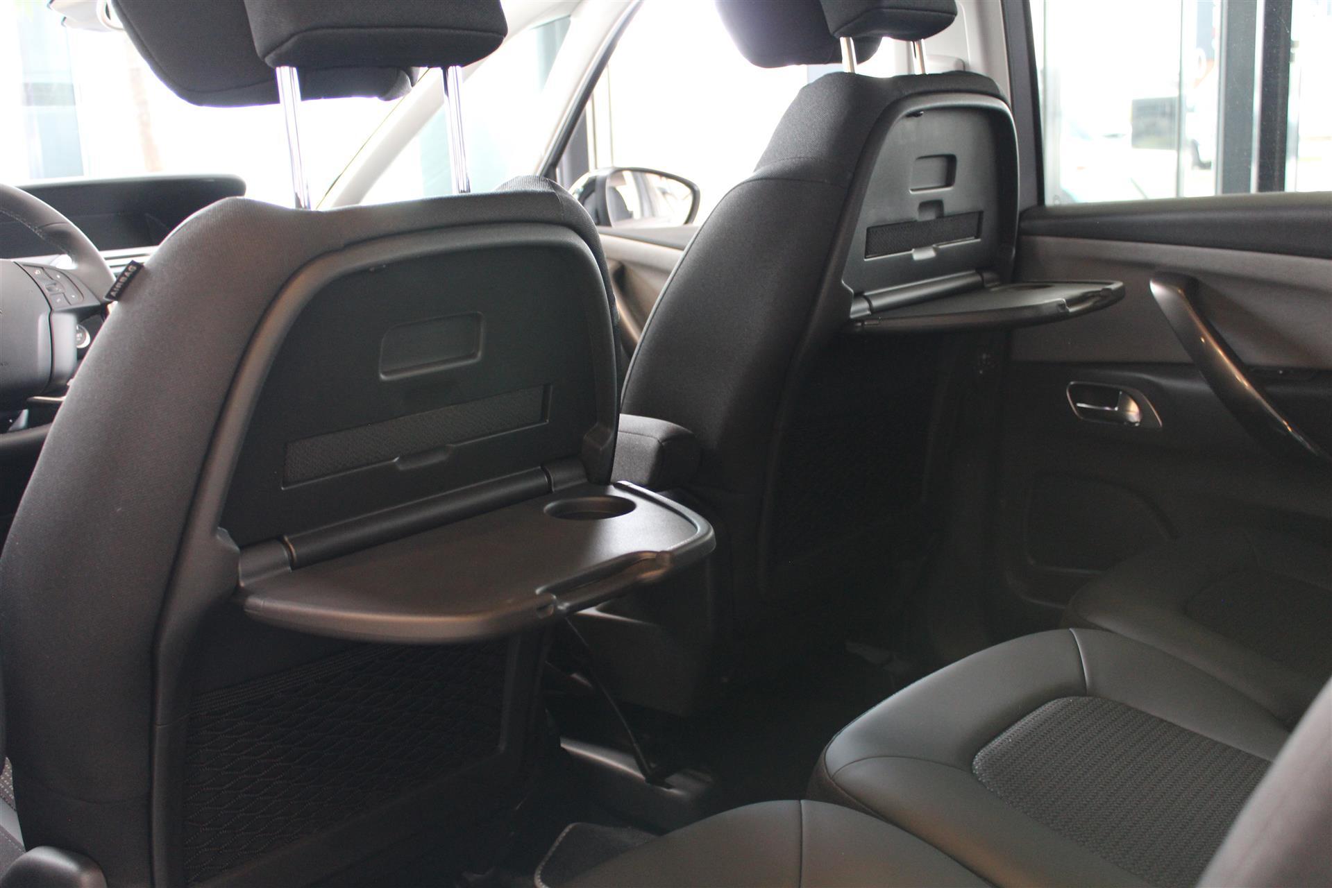 Billede af Citroën Grand C4 SpaceTourer 1,5 Blue HDi VIP EAT8 130HK 8g Aut.