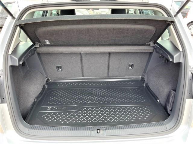 VW Golf Sportsvan 1,4 TSI BMT Comfortline 125HK 6g