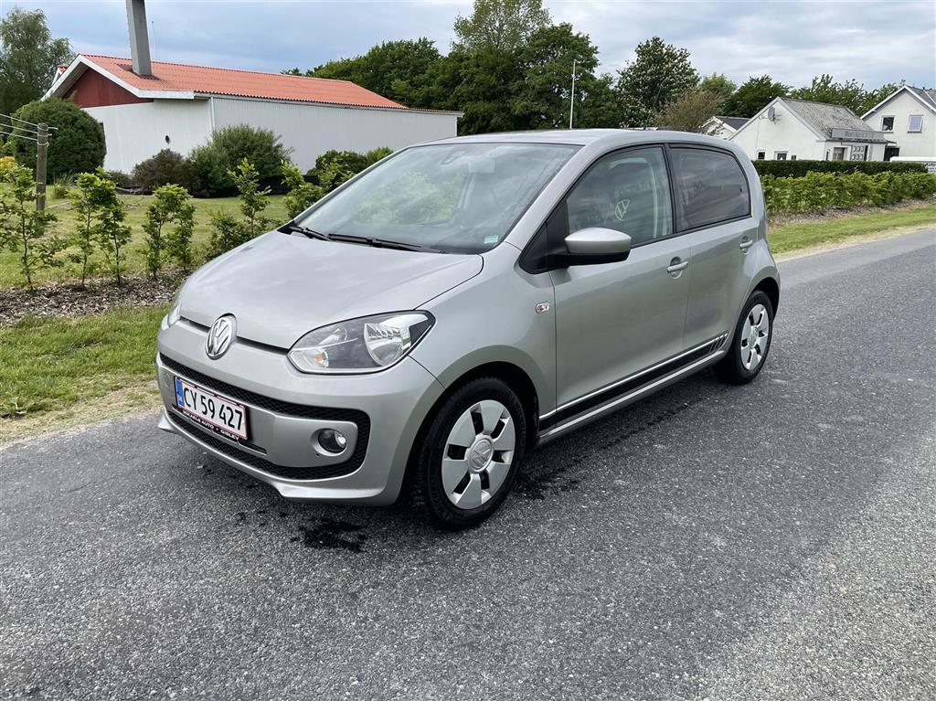 VW up 1,0 BMT High 75HK 5d