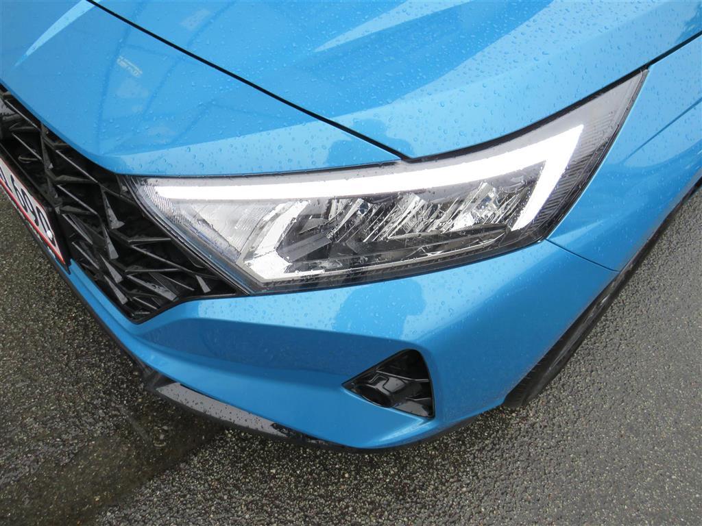 Hyundai i20 1,0 T-GDI Advanced 100HK 5d 6g