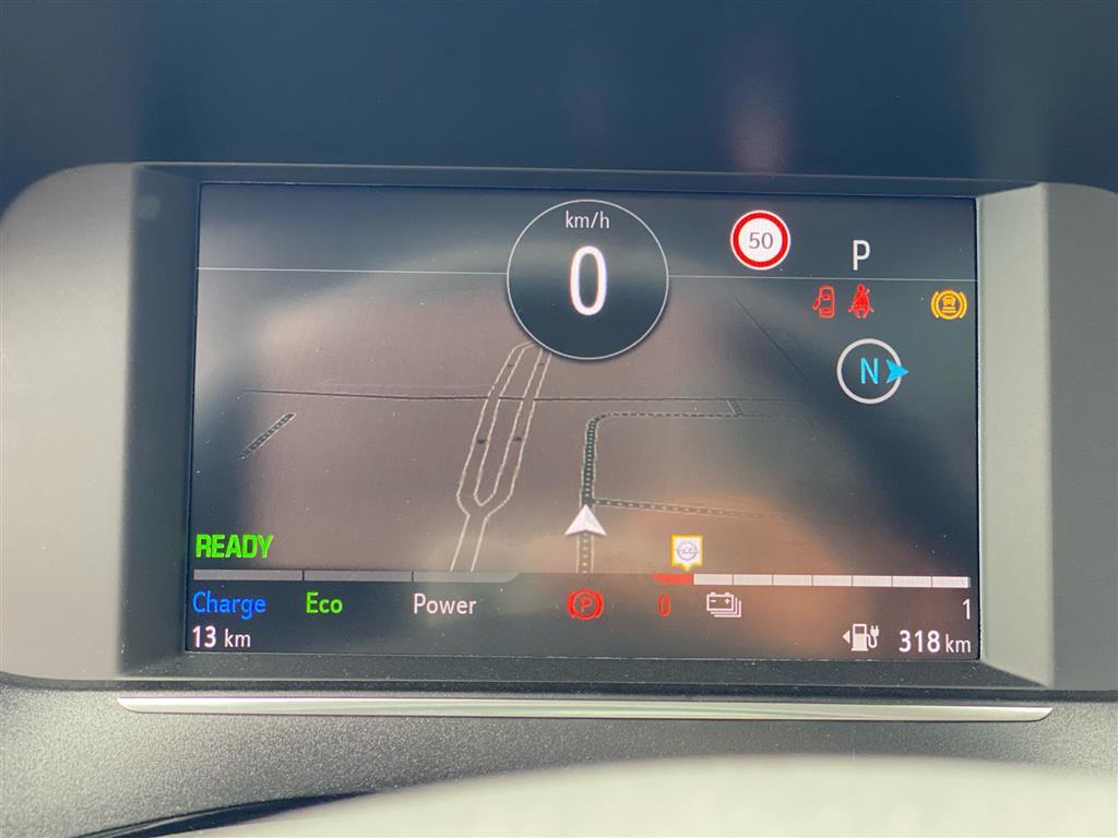 Opel Corsa-e EL Ultimate 136HK 5d Trinl. Gear
