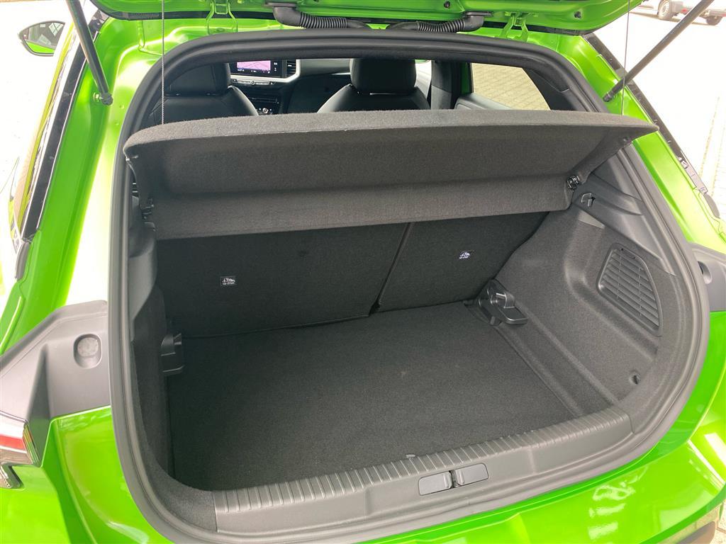 Opel Mokka-e EL Ultimate 136HK 5d Trinl. Gear