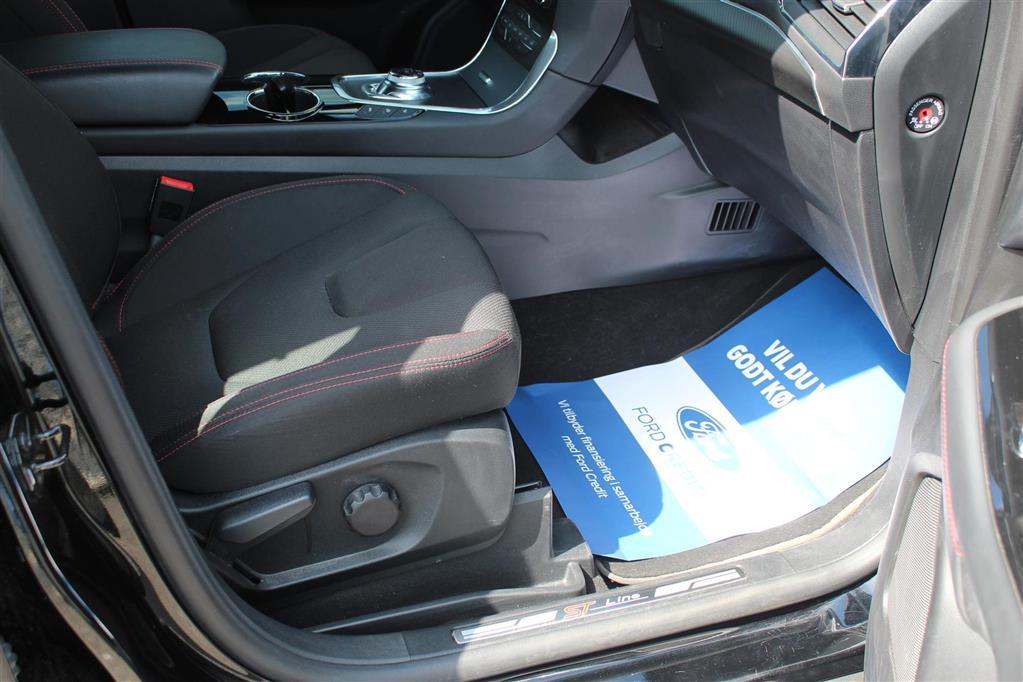 Ford S-Max 2,0 EcoBlue ST-Line 190HK Van 8g Aut.
