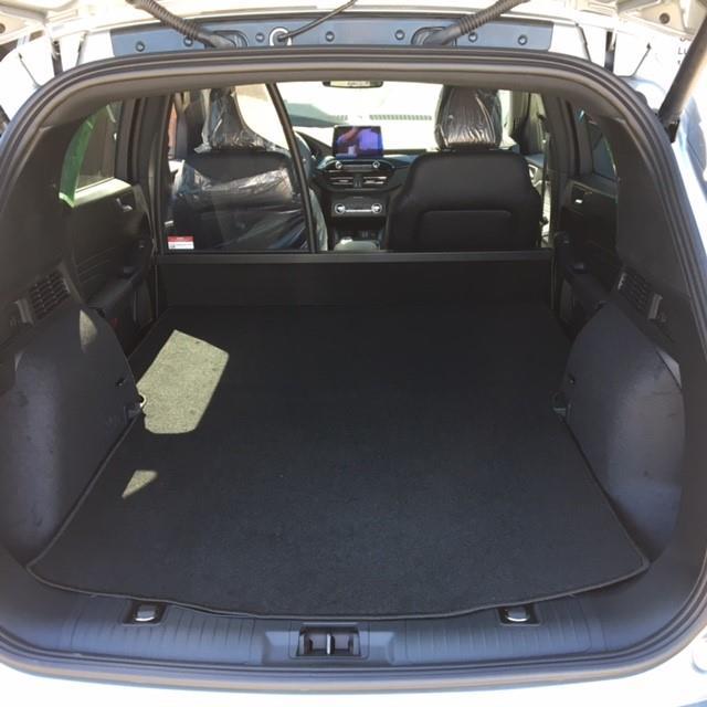 Ford Kuga 2,5 Plugin-hybrid Titanium CVT 225HK Van Trinl. Gear