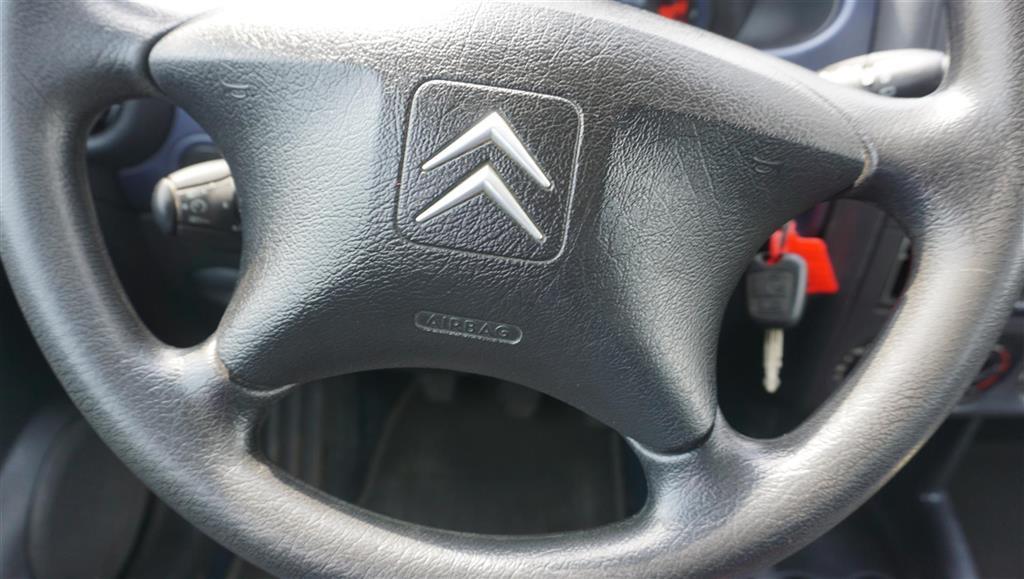 Citroën Berlingo 1,6 HDI Multispace 90HK