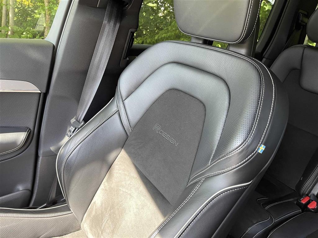 Volvo XC90 2,0 D5 R-design AWD 235HK 5d 8g Aut.