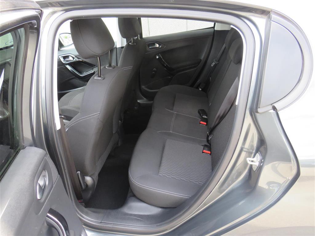 Peugeot 208 1,5 BlueHDi Active 100HK 5d