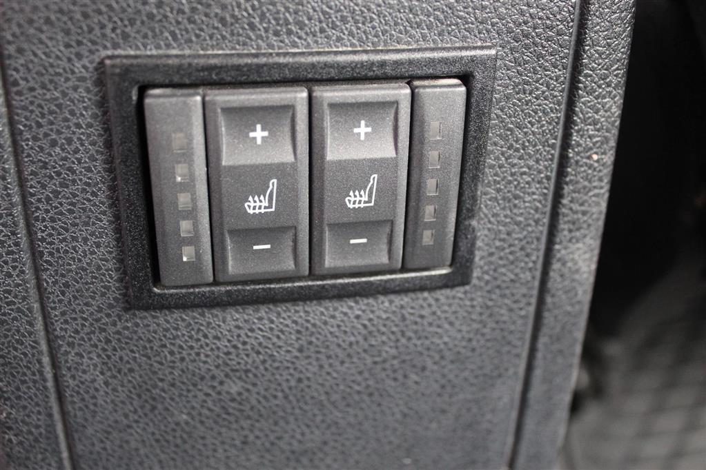 Ford Mondeo 1,8 Titanium 125HK Stc
