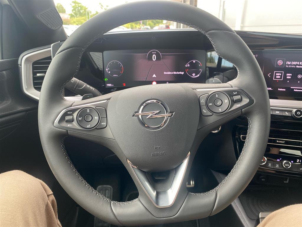 Opel Mokka 1,2 GS-Line 130HK 5d 8g Aut.