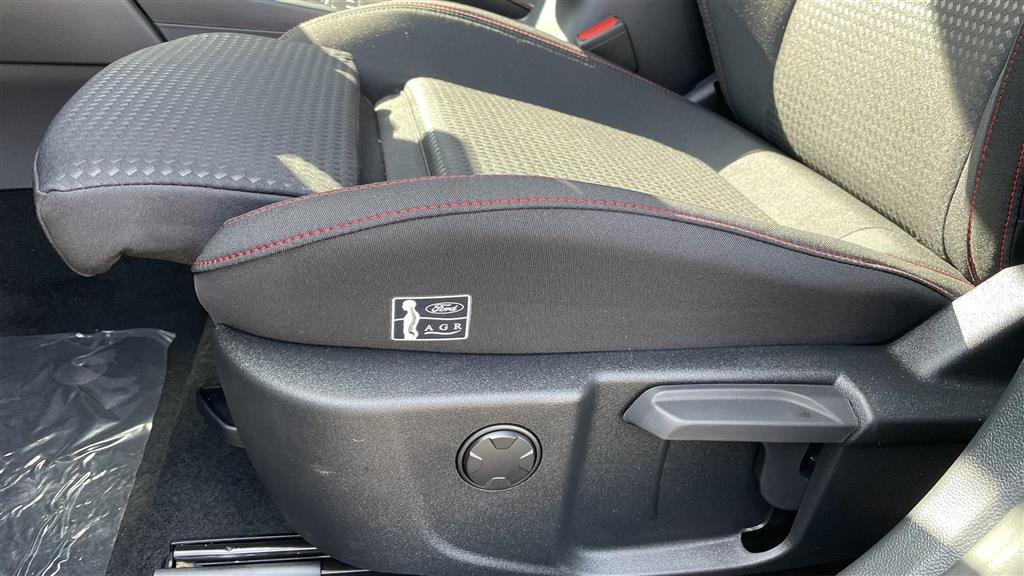 Ford Focus 1,5 EcoBlue ST-Line 120HK Stc 8g Aut.