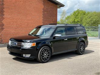 Ford Flex 3,5 V6 Limited 7-Personers 4WD 262HK 5d